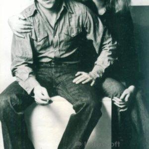 Владимир Высоцкий и Марина Влади 1975 год, 1989 год