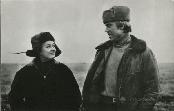 Жнецы, 1985 год