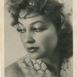 Skobtseva Irina Konstantinova, 1967