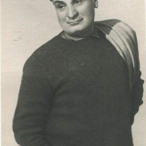 Zakariadze Sergo, 1973