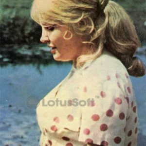 Мачеха. Доронина Татьяна, 1973 год