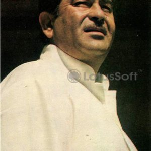 Радж Капур, 1976 год