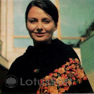 Невена Коканова, 1976 год