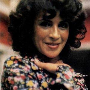 Фатима Буамари, 1976 год