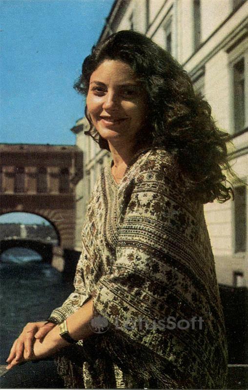 Ники Триатафиллиди, 1976 год