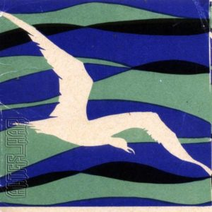 Cover, 1964