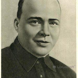 Аркадий Петрович Голиков, Гайдар, 1961 год