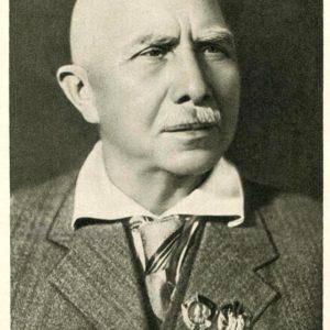 Александр Серафимович Серафимович, Попов), 1961 год