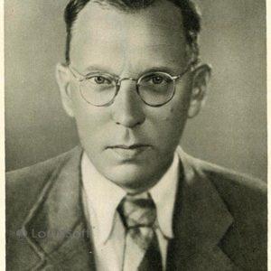 Pyotr Andreyevich Pavlenko, 1961