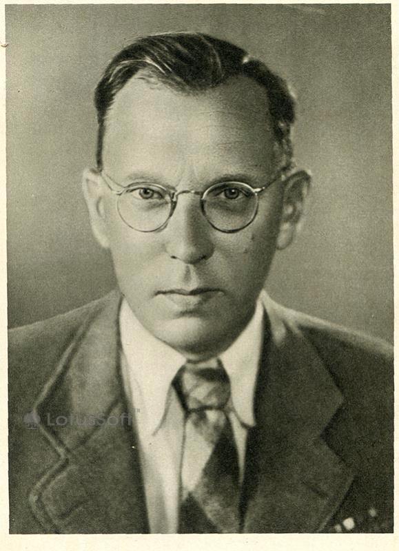 Петр Андреевич Павленко, 1961 год