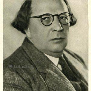 Aleksey Nikolayevich Tolstoy, 1961