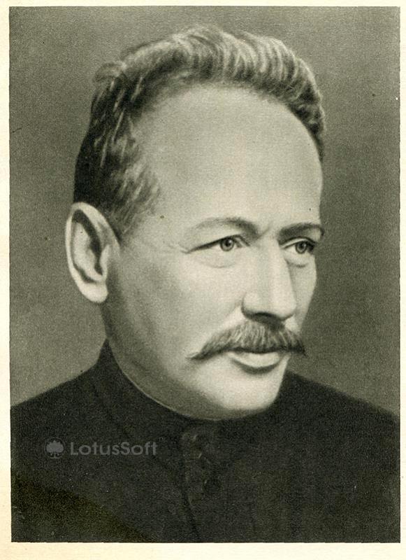Михаил Александрович Шолохов, 1961 год