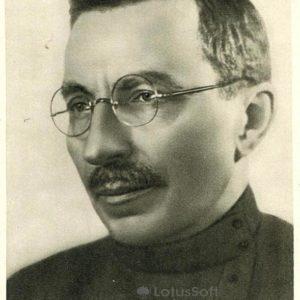 Антон Семенович Макаренко, 1961 год