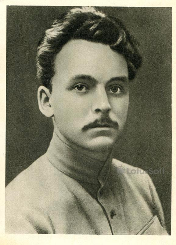Дмитрий Андреевич Фурманов, 1961 год