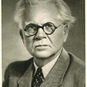 Fedor Gladkov, 1961