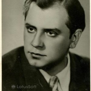 Gorbachev IO, 1956