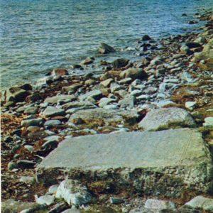Solovetsky Islands, 1971