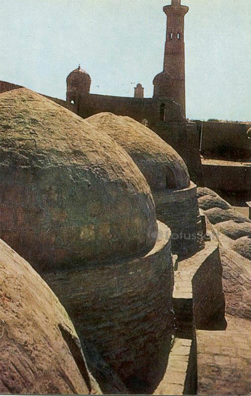 Bani Anusha Khan. XVII Century, 1971