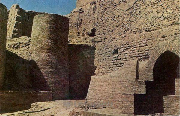 Kunya-Ark, 1971