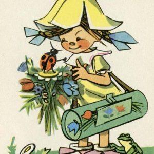 Thumbelina, 1971
