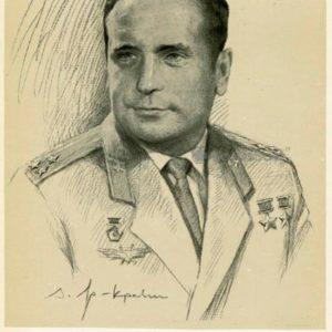 Горбатько Виктор Васильевич 1977 год