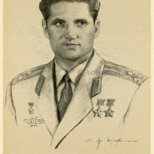 Волынов Борис Валентнович 1977 год