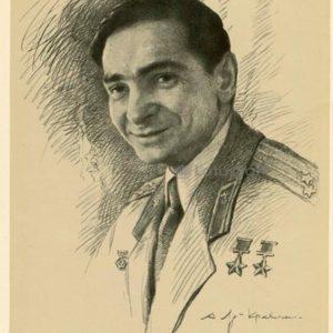 Быковский Валерий Федорович 1977 год