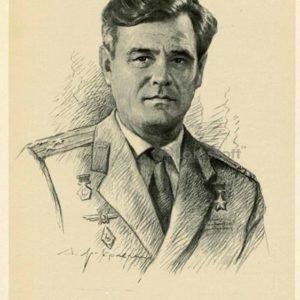 Vasily Lazarev 1977