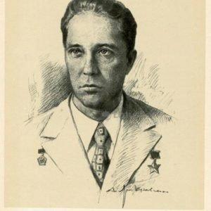 Аксенов Владимир Викторович 1977 год