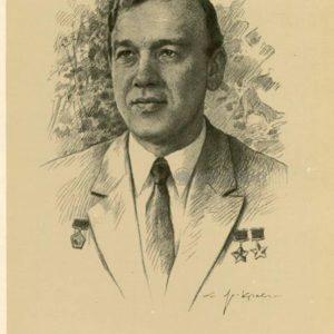 Елисеев Алексей Станиславович 1977 год