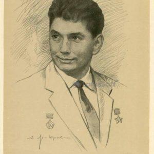Егоров Борис Борисович 1977 год
