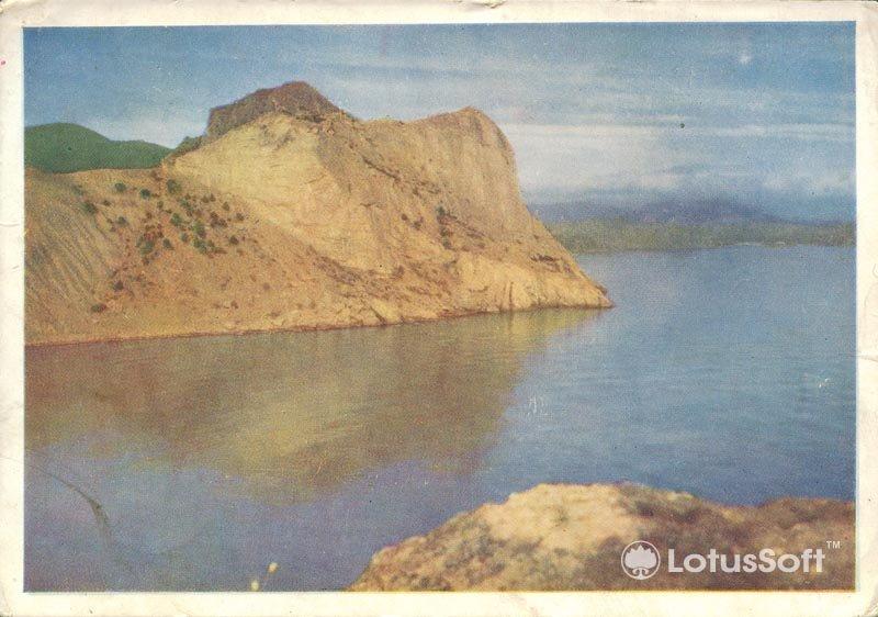 умный щедрый виды крыма старинные открытки очень много