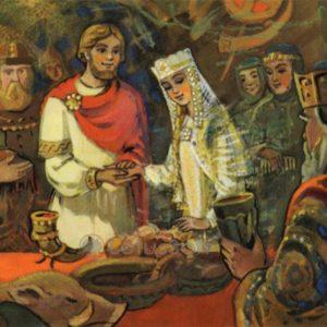 Ruslan and Lyudmila, 1966