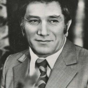 Армен Джигарханян, 1981 год