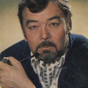 Асанали Ашимов, 1982 год