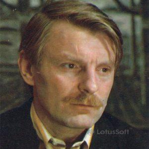 Yuri Nazarov, 1980