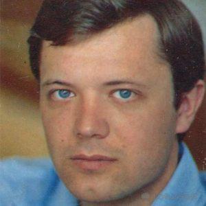 Andrew Rostockiy, 1980