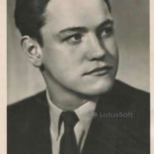 Владимир Земляникин, 1959 год