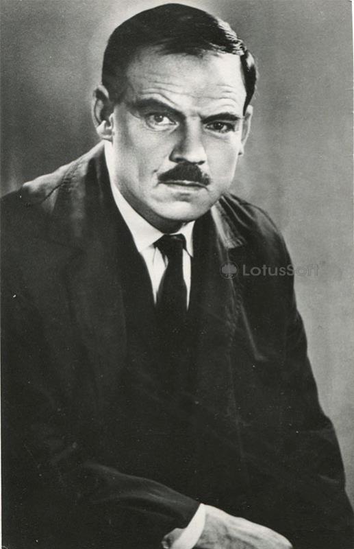Михаил Глузский, 1981 год