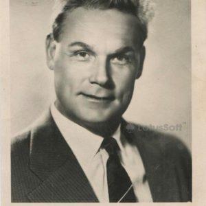 Sergei Stolyarov, 1960