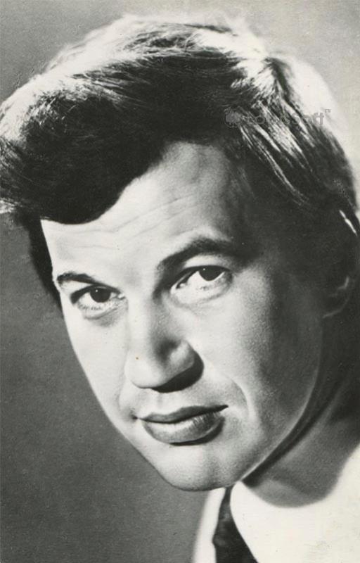 Georgi Burkov, 1981