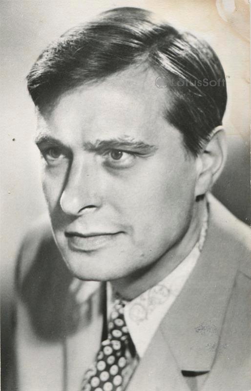 Oleg Basilashvili, 1981