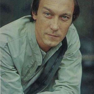 Олег Янковский, 1982 год
