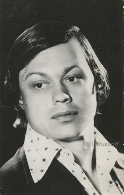 Николай Караченцев, 1982 год