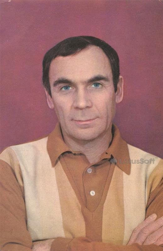 Владимир Заманский, 1978 год