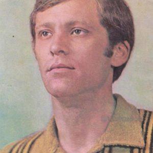 Владимир Ивашов, 1978 год