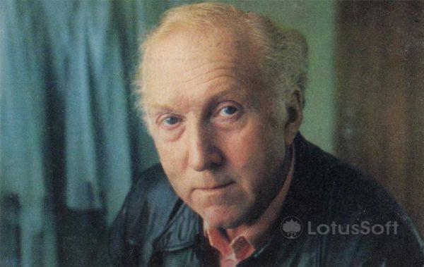 Александр Вокач, 1981 год
