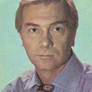 Анатолий Кузнецов, 1978 год