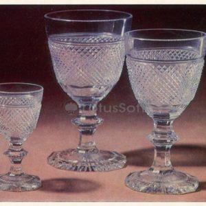 Glasses, 1987