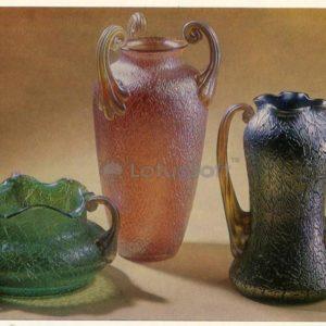 Vases, 1987